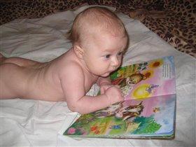 Смотрю в книгу - вижу фигу!