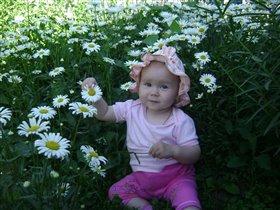 Не рвите цветы, не рвите, пусть будет богата Земля
