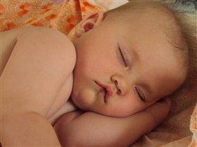 Сладкий сон Стефании