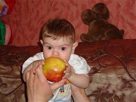 Обожаю фрукты!