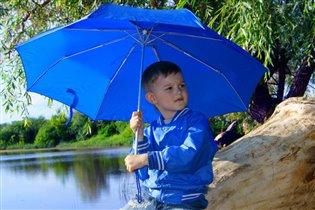 ...слепой дождик - мой любимый!