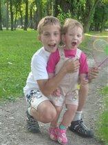 МОИ ЛЮБИМЫЕ ДЕТИШКИ