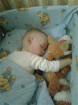сладких снов ...