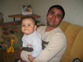Богдан и папа