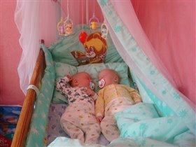 сладко спим под музыку