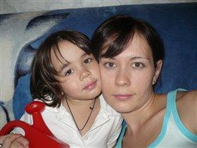 Маруся и я