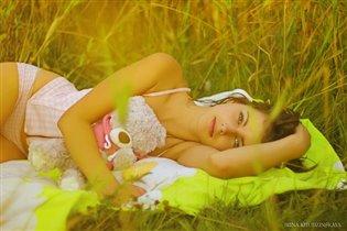 Сон под солнцем