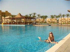 Eгипет.Басейн