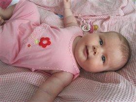 розовая ляля