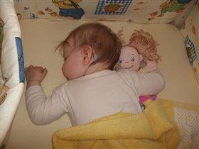 две куколки)