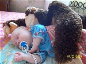 самый сладкий сон!!!!