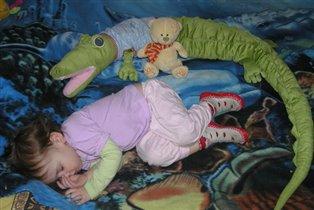 Крокодиловые сны