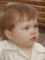 Мой маленький мужчина