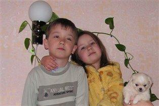 Двое из ларца, одинаковых с лица)))
