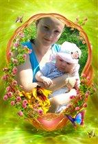 дети-цветы жизни!!!