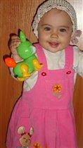 Аленушке 10 месяцев