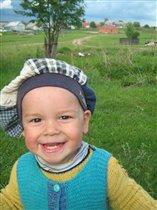 Безупречная улыбка. . .)))