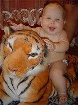 укратительница тигров