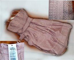 Новое платье из СТокмана, 38 евр(44-46)