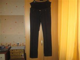 Новые джинсы для беременных, прямая модель