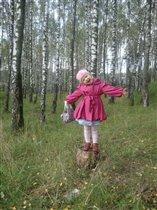 Осенняя пора....очей очарованье......