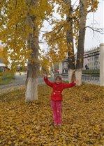 Да здравствует осень!