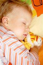 Сладких снов, малыш!