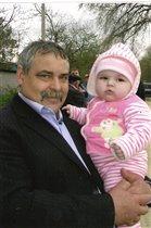 А я, вот, на деда похожа!!!