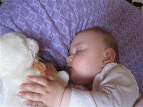 Котик давай поспим