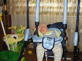 Спи моя радость спи