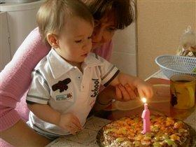 гори, гори моя свеча!