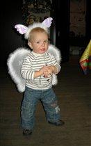 ангела вызывали?