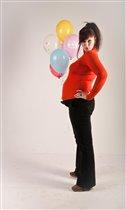 Моя беременность