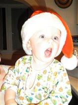 Лёхин теперь Дед Мороз