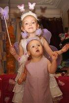 Мы не волшебницы,мы только учимся))))