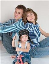 Пиратская семейка