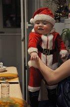 Хо-Хо-Хо!!! Вот и Дедушка Мороз!!!