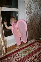 ангелу пора улетать