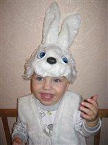 Мой маленький зайчонок