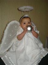 Элинка -ангелочек