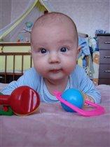 А это мои игрушки-погремушки))