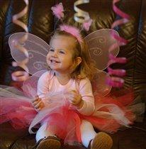 Бабочка 'Хохотун'