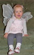 Даша-бабочка!