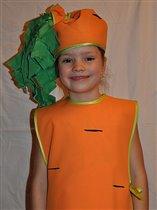 Морковочка!!!