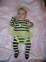 Пчёлка Уляша!!!!