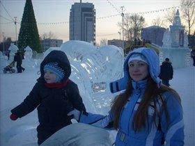 Мороз не страшен нам