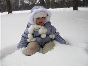 Моя Сибирячка!