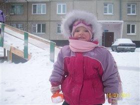 Зима всегда радость!!!