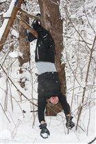 Лыжник-булыжник