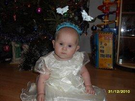 Маленькая фея....